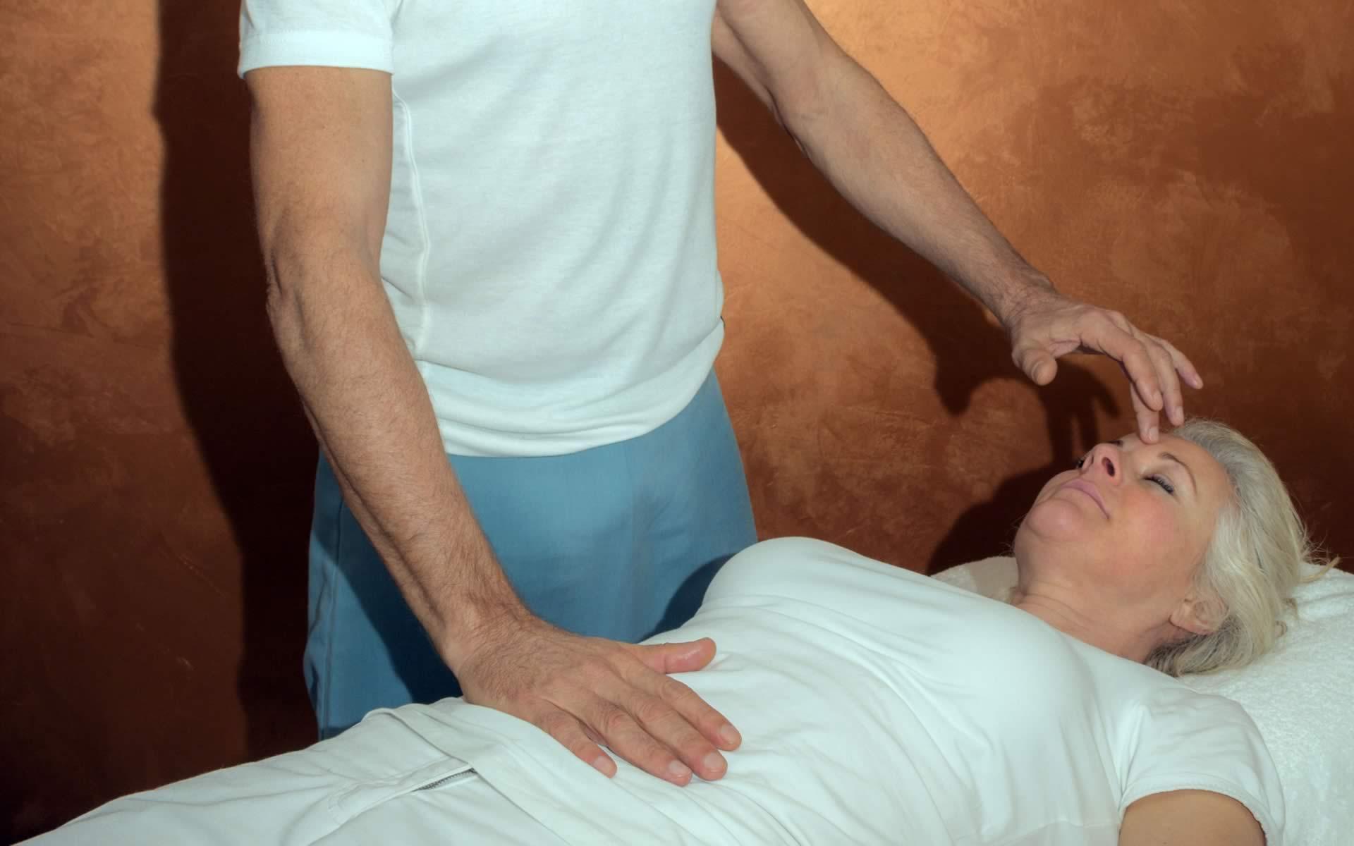 Behandlung Satpremo