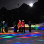 Ice Disco Mürren