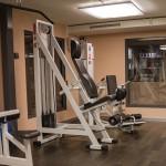 Fitnessraum Geräte 2, 6, 8, Crosstrainer