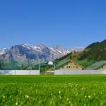 5er Fussballfeld